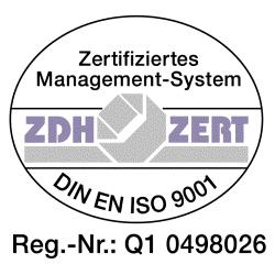 zdh-zertifikat